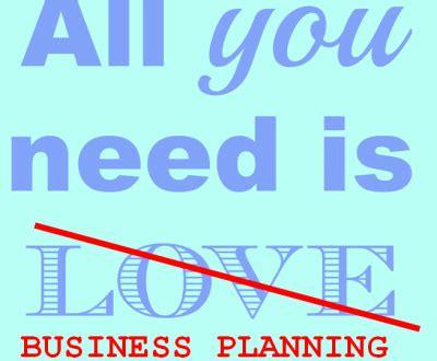 6 Steps To Writing An Award Winning Business Plan